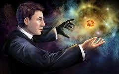 cosmic magican