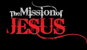 Mission of Jesus