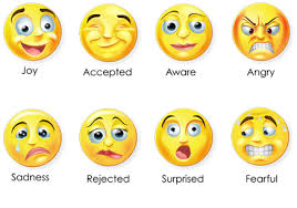 emotive chart