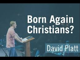 Born Again Christains